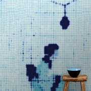 Tapet designer Gheisha Sitting by Paola Navone, PNO-06, NLXL, 4.8mp / model