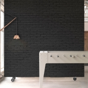Tapet designer Materials - Brick by Piet Hein Eek, PHM, NLXL, 4.9mp / rola